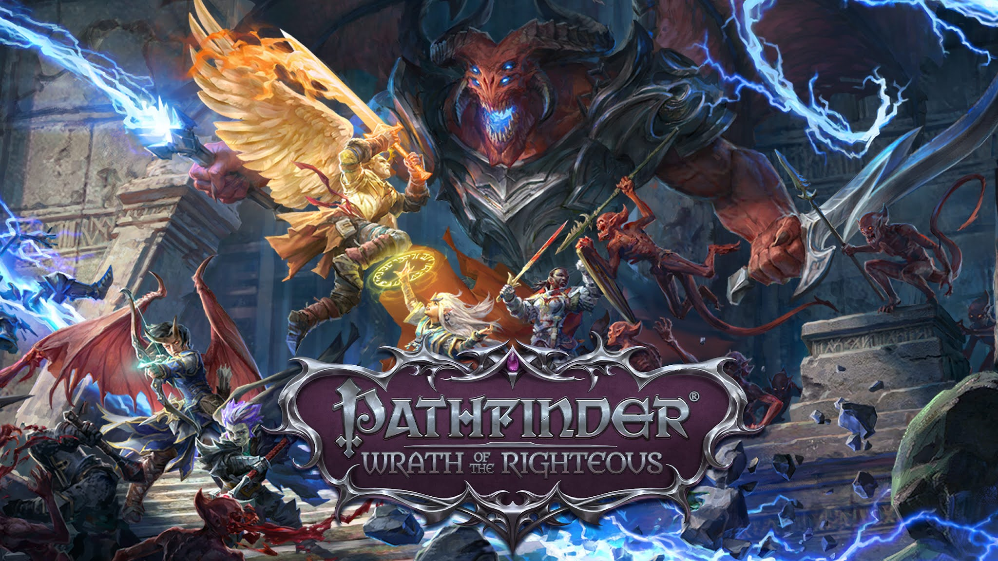 Walkthrough Pathfinder Wrath of the Righteous: All the secrets of the Kenabres location