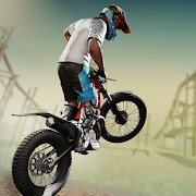 Game Trial Xtreme 4 MOD Unlocked Full