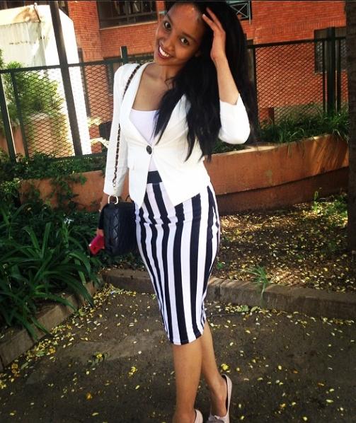 Hot Kenyan Girls Pics