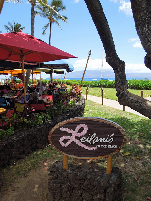 Leilani's on the Beach