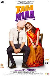 Tara Mira 2019 Punjabi 360p CAMRip
