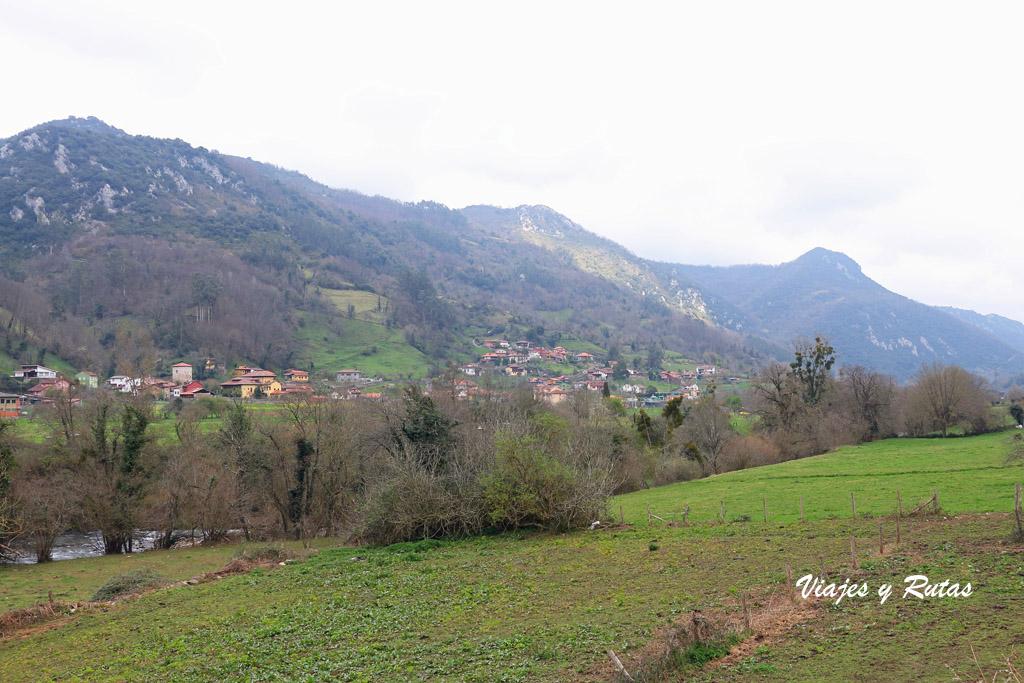 Proaza, Senda del oso, Asturias
