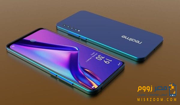سعر ومواصفات هاتف ريلمى Realme 6