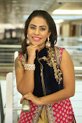 Srilekha reddy new glam photos-thumbnail-9