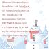 Δήμος Χαλανδρίου: Λειτουργία αθλητικών κέντρων Δήμου Χαλανδρίου κατά την εορταστική περίοδο