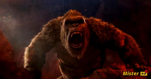 Kong 2: Release date?
