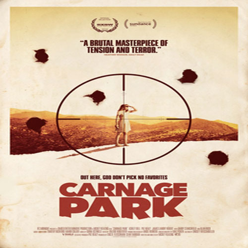 Carnage Park, Carnage Park Film, Carnage Park Sinopsis, Carnage Park Poster, Carnage Park 2016
