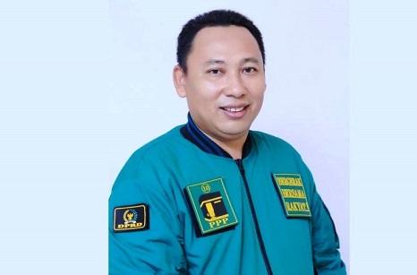 Terendus Wakil Rakyat Calon Agen E-Warong BPNT Dadakan Di Lebak