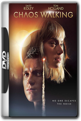 Chaos Walking [2021] [DVDR R1] [Latino]