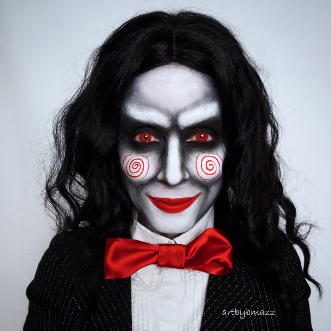 11-Jigsaw-Brenna-Mazzoni-Body-Paint-Fx-Makeup-Transformations-www-designstack-co
