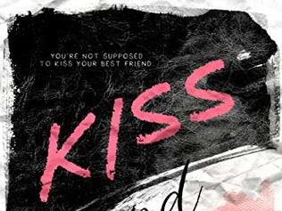 Kiss and Break Up by Ella Fields | Review