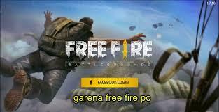 تحميل لعبه free fire للكمبيوتر