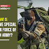 What is Secretive Special Frontier Force of Indian Army: Know Here
