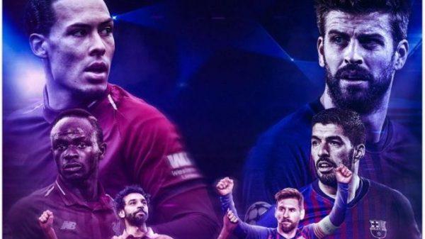 Champions League Semi Final: Predict The Actual Score Line