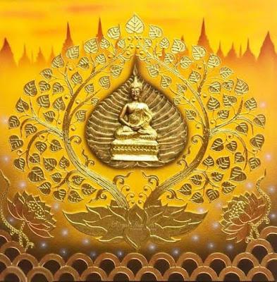 Sang Addhi Parama Buddha