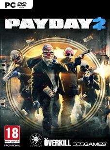 Payday 2 - PC (Download Completo em Torrent)