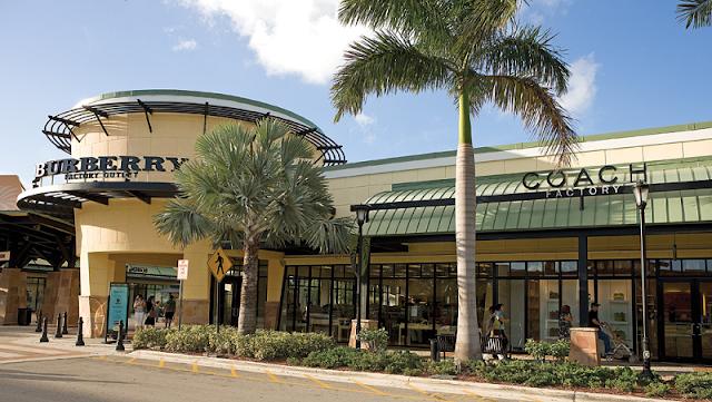 Sawgrass Mills em Fort Lauderdale