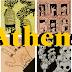 Η armarolla φτάνει στην Αθήνα για ένα πάρτυ γνωριμίας με το αθηναϊκό κοινό γεμάτο ποίηση, λογοτεχνία, μουσική και χορό