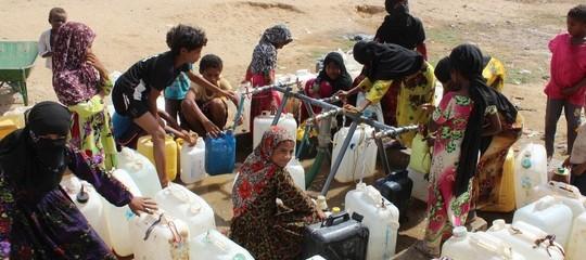 Buongiornolink - Nel mondo aumenta la fame e la causa non è la carenza di cibo, avverte la Fao