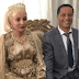 تهنئة ..  ألف مليون مبروك للعروسين