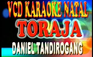 Full Album Natal Toraja (Daniel Tandirogang)