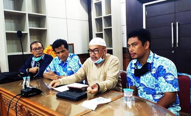 IGI Aceh Gelar Distance Learning Meugiwang untuk Guru