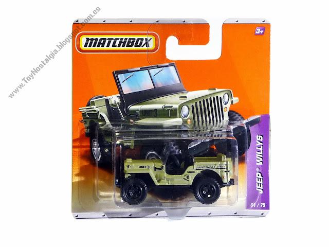 matchbox die cast model cars