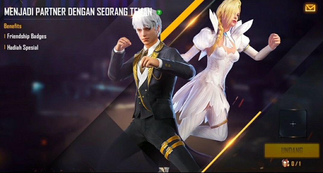 Dynamic Duo FF