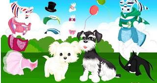 Si eso es así, entonces usted puede tener un montón de diversión de algunos de los mejores juegos de perros en línea que se hace especialmente teniendo en cuenta los amantes del perro.