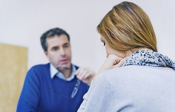 generalized anxiety disorder treatment at home