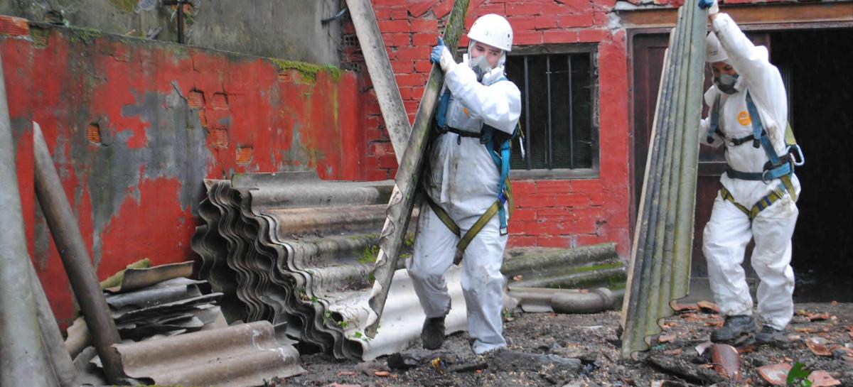 Pengaruh Paparan Serat Asbes Bagi Kesehatan