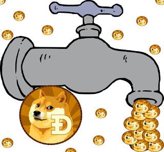 Berikut Ini 5 Faucet Dogecoin Gratis Terbaru & Terbaik Legit Tahun Ini