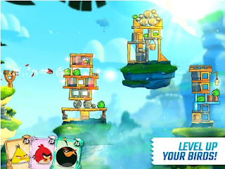 Download Angry Birds 2 2.20.2 MOD APK+Data