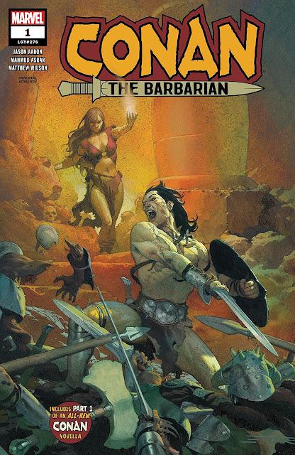 AzComics Español Conan El Barbaro Volumen 3 Descargar Español Mega