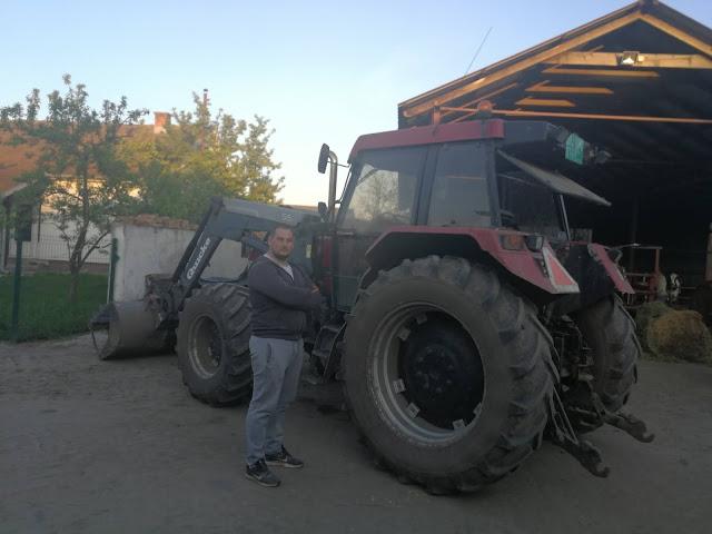 Тракторе и пријатеље треба пазити да се не покваре-Вујадин