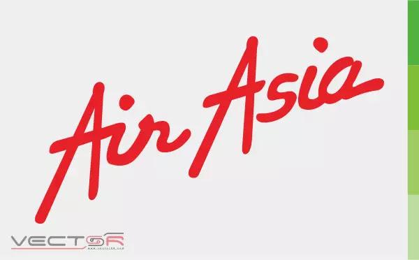 AirAsia (2002) Logo - Download Vector File CDR (CorelDraw)