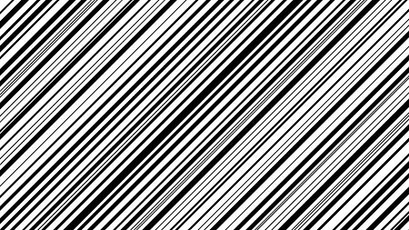効果線が描かれた背景素材(スピード線斜め)