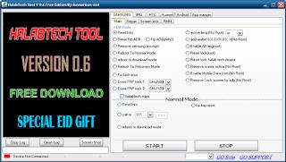 HalabTech Tool 0.6