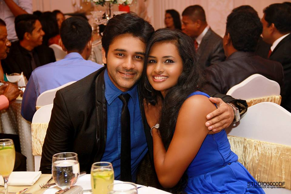 upeksha swarnamali wedding saranga