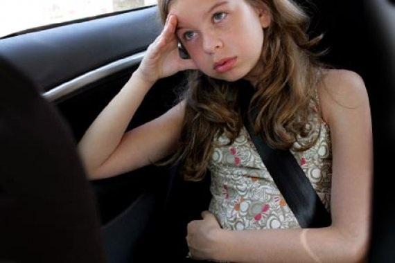 13 Tips Mencegah Mabuk Perjalanan