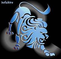 Arti lambang Leo