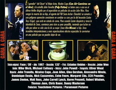Cara a cara - [1997]