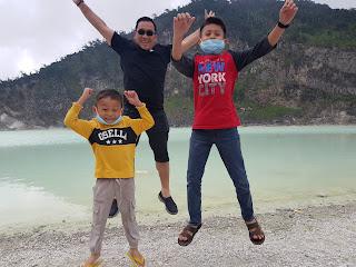 6 Destinasi Wisata Andalan Jawa Barat yang Wajib Anda Kunjungi