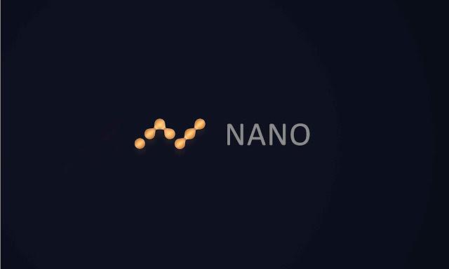 Logo Baru Nano Coin