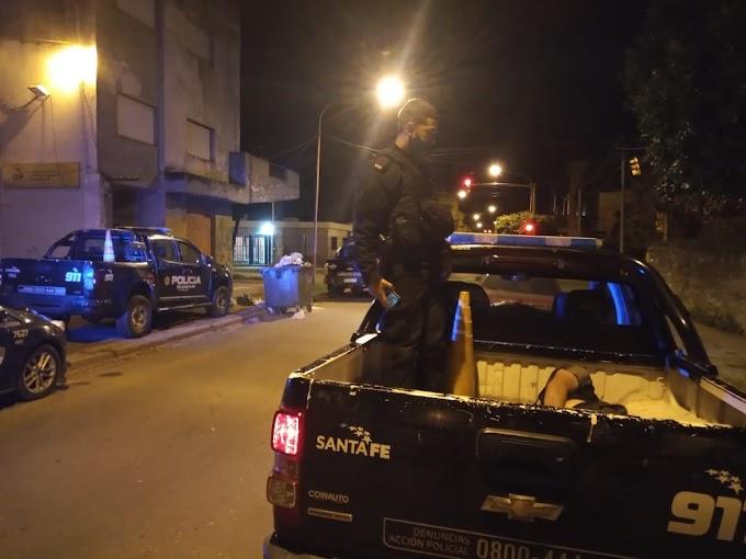 Libertad para los policías que se habrían quedado con el botín de un ladrón en VGG