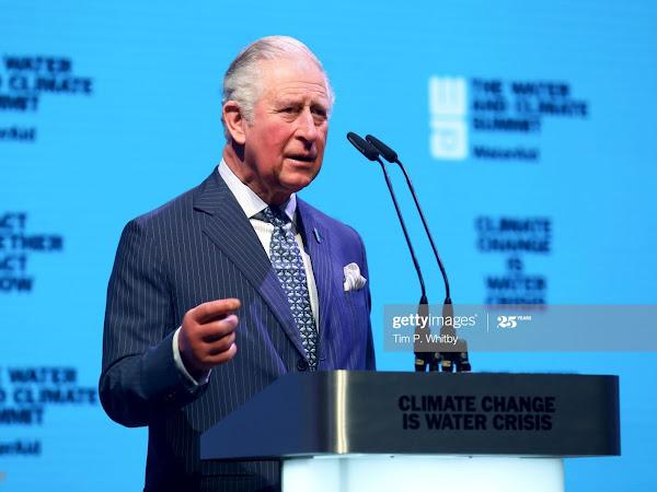 Książę Karol ma koronawirusa!