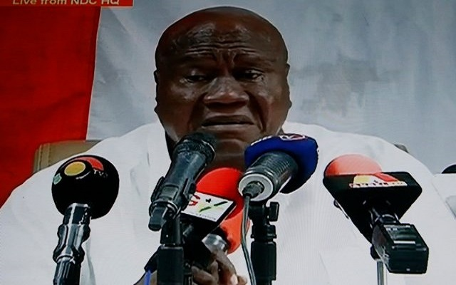Akufo-Addo engaging in 'sakawa' governance - NDC [Video]