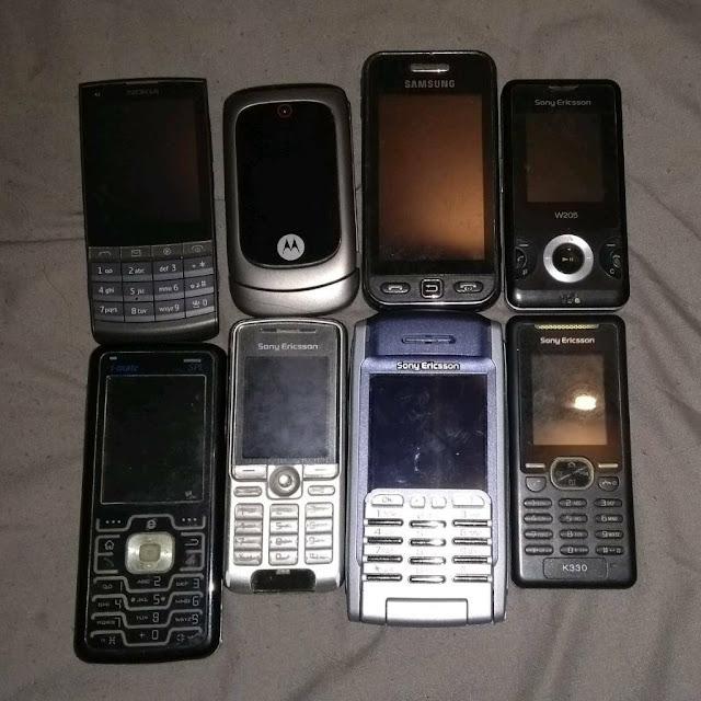 أشهر شركات الكمبيوتر التي فشلت في صناعة الهواتف