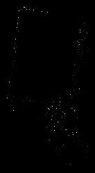 frame label digital printable clip hand blank stamp