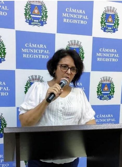 Promulgada a Lei de autoria da Ver  Sandra que permitirá distribuição de merenda escolar aos estudantes do município